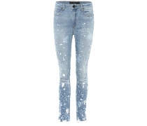 High Rise Jeans Whiplash