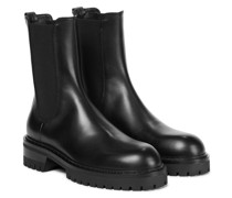 Chelsea Boots Wally aus Leder