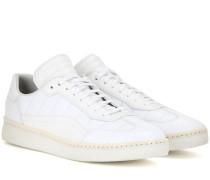 Ledersneakers Eden