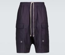 Bermuda-Shorts Cargo Pods
