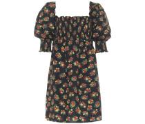 Minikleid Brenda aus Leinen