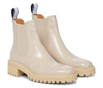 Ankle Boots Gwen aus Leder