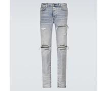 Jeans MX1 Iridescent
