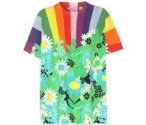 8 MONCLER RICHARD QUINN T-Shirt aus Baumwolle