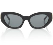 Cat-Eye-Sonnenbrille Medusa