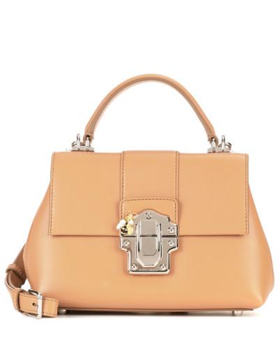 Freies Verschiffen Große Auswahl An Dolce & Gabbana Damen Schultertasche Lucia aus Leder Billig Verkauf 2018 Neue iJAIglG