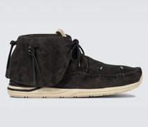 Schuhe FBT Lhamo Folk