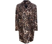 Mantel Finola aus Kalbshaar
