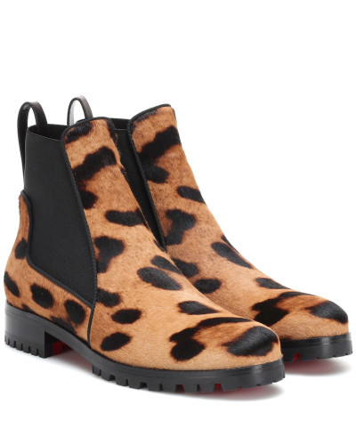 Ankle Boots Marchacroche