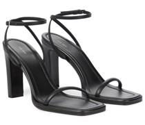 Sandalen Kate aus Leder