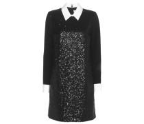 Paillettenbesetzes Kleid