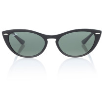 Cat-Eye-Sonnenbrille Nina