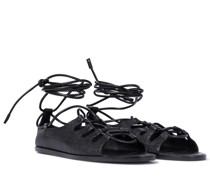 Sandalen Gilli aus Leder