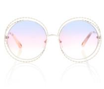 Sonnenbrille Carlina Twist