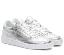 Sneakers Club C 85 aus Leder