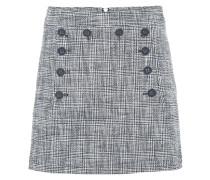 Minirock Maida aus Tweed