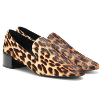 Loafers Tillie aus Kalbshaar