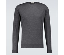 Pullover Marcus aus Wolle