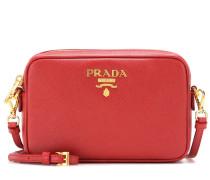 Crossbody-Tasche aus Saffiano-Leder
