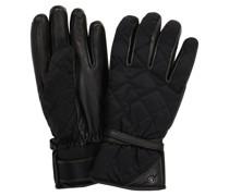 Handschuhe Cindy mit Leder
