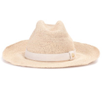 Hut Cowboy aus Bast
