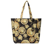 Tote Medusa Amplified aus Canvas