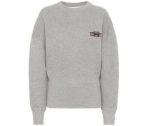Sweatshirt Teloya aus Fleece