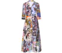 Kleid Kasia aus Baumwolle