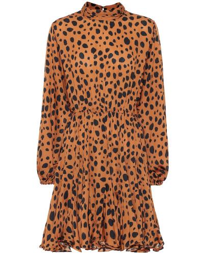 Minikleid Caroline aus Georgette