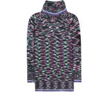 Pulloverkleid aus Cashmere