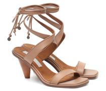 Sandalen Rhea aus Lederimitat