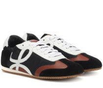 Sneakers Ballet Runner
