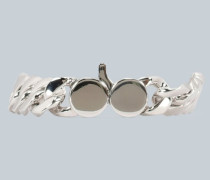Sterlingsilber-Armband Chunky