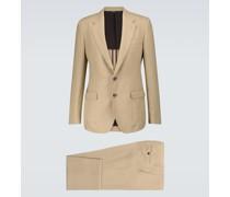 Anzug Taormina aus Leinen