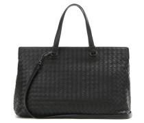 Handtasche aus Intrecciato-Leder