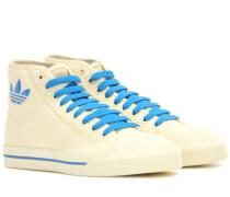 High-Top-Sneakers Matrix Spirit