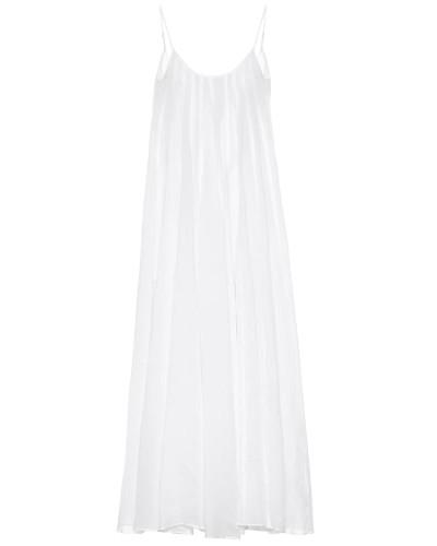 Kleid Mabelle aus Ramie
