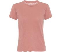 T-Shirt Sierra aus Baumwolle