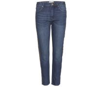 Bestickte Jeans Penn