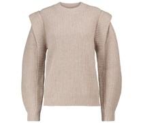 Pullover Bolton aus Wolle und Kaschmir