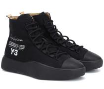 High-Top-Sneakers Bashyo
