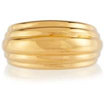 Ring Blondeau aus 18kt Gelbold