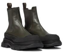 Chelsea Boots Tread Slick aus Leder