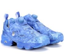 X Reebok Running Sneakers
