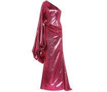 Robe aus Lamé
