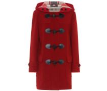 Mantel The Mersey aus einem Wollgemisch