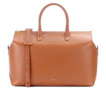 Reisetasche Travel aus Leder