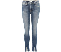 Jeans Le High Skinny Raw
