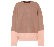 Oversize-Pullover Karuo