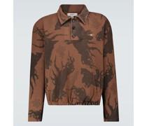Sweatshirt Methusalah aus Baumwolle
